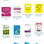 41 ebooks gratis de marketing digital y social media